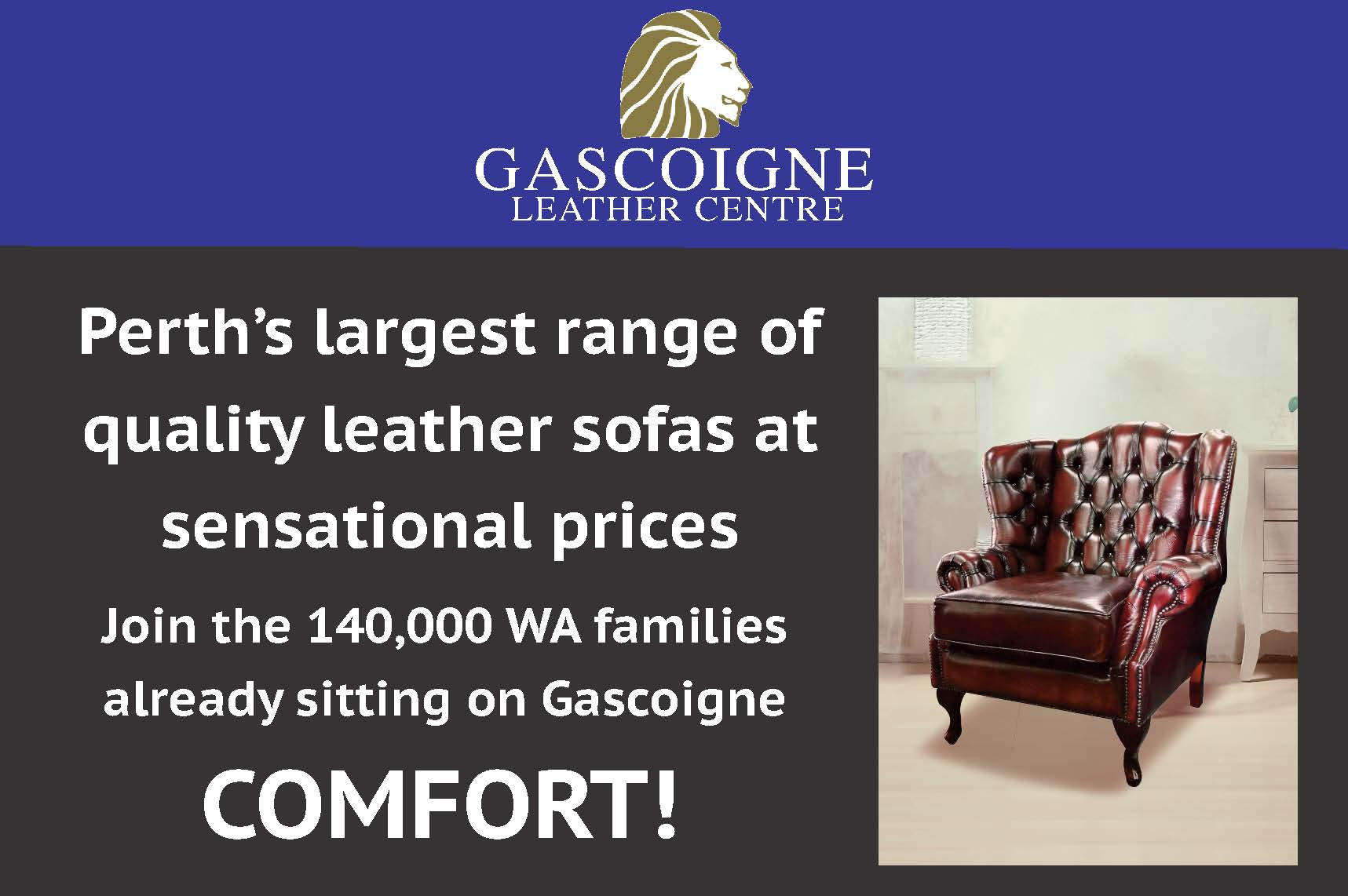 Largest range of quality leather sofas at sensational prices