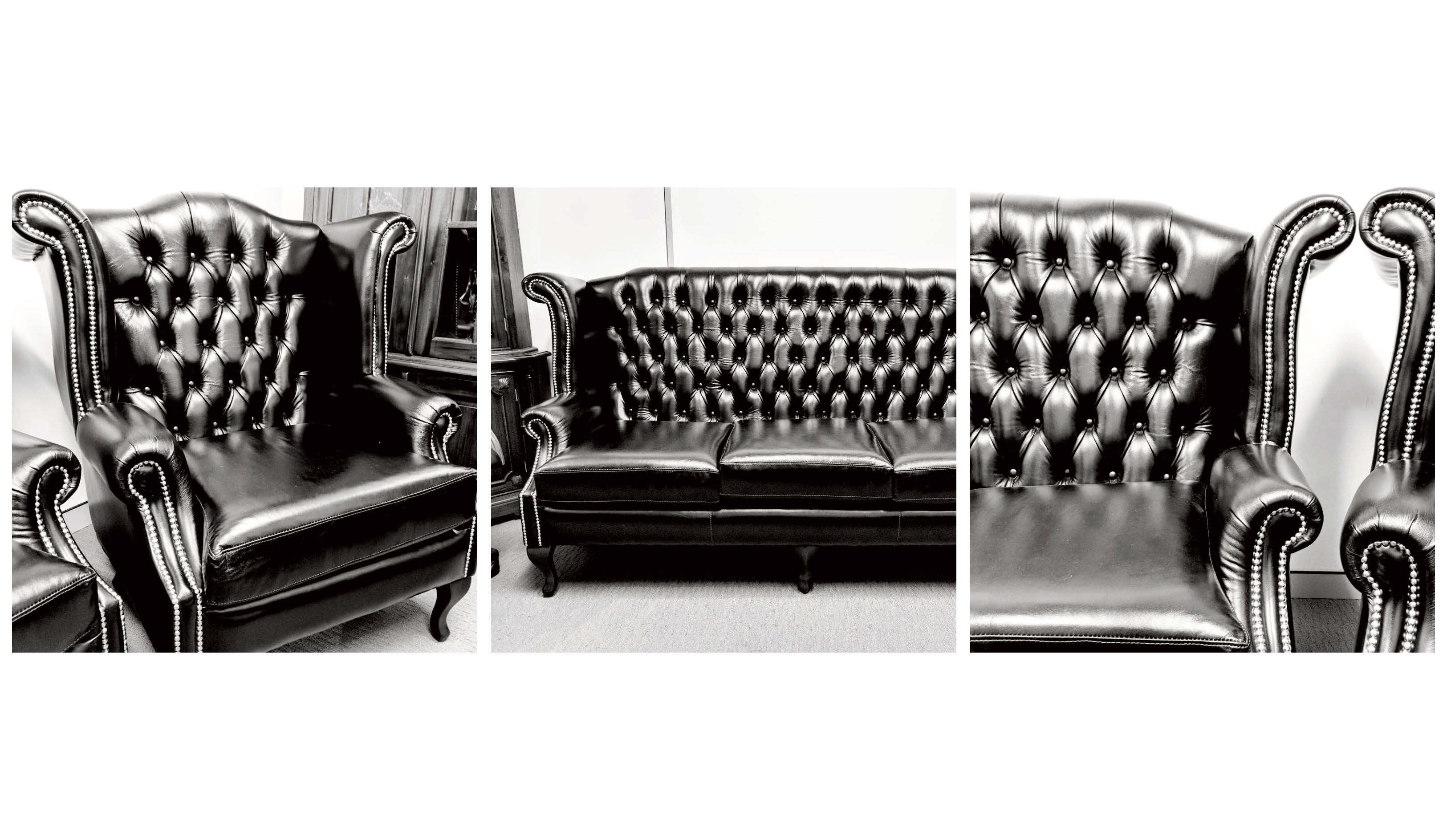 Leather Sofas Perth Western Australia