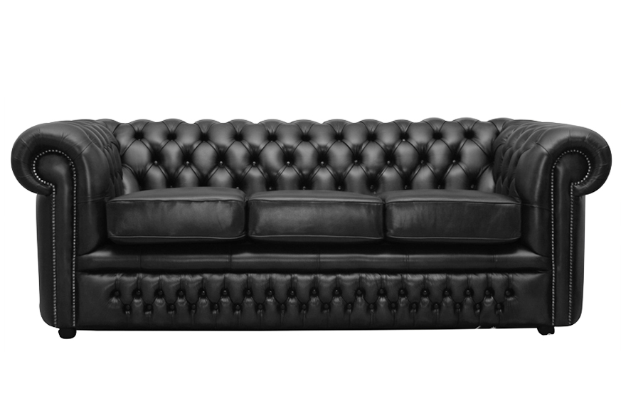 Leather Chesterfield Sofa Wales Sofa Review